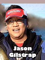 Jason Gilstrap