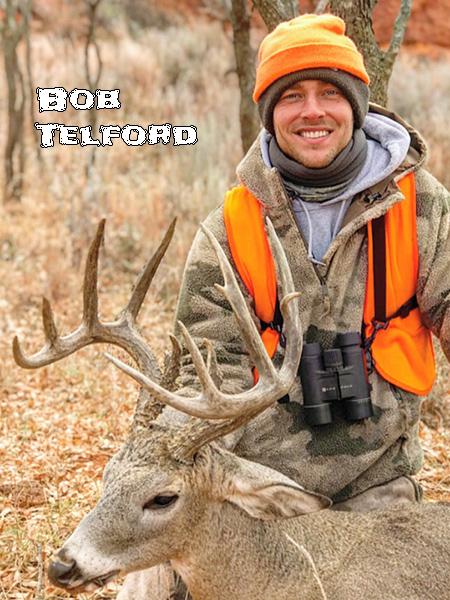 Bob Telford